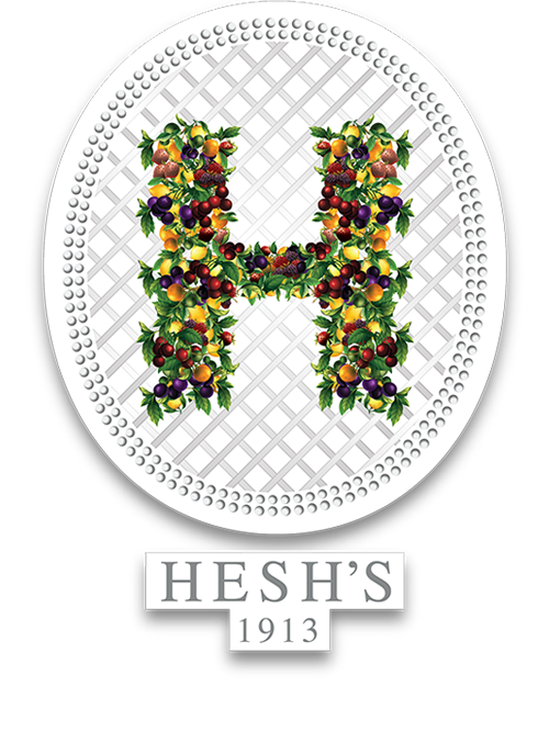 Hesh's 1913